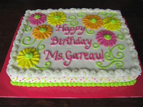 sons teachers birthday  decided