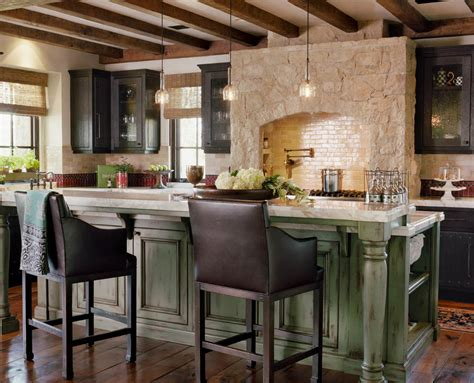 decorate kitchen island spectacular rustic kitchen island decorating ideas gallery