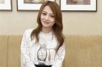 Mandopop star Angela Chang holding Singapore concert in ...