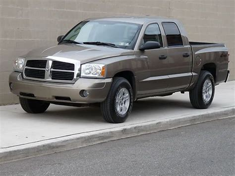 how cars run 2007 dodge dakota parental controls purchase used very clean 2007 dodge dakota slt 4wd crew cab pickup 4 door 4 7l in philadelphia