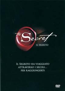 The Secret - Film in Italiano - DVD