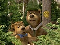 Yogi Bear sequel movie