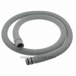 Tuyau Lave Vaisselle : 00358306 tuyau de vidange de lave vaisselle bosch ~ Premium-room.com Idées de Décoration