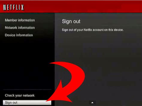 How To Delete Netflix From Playstation 3