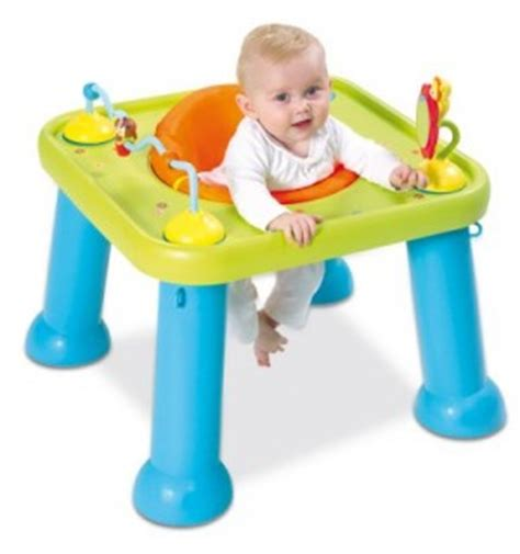 siège activité bébé table siège d 39 activités éveil youpi baby cotoons smoby avis