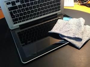 Nettoyer écran Mac : nettoyer son imac mac ~ Melissatoandfro.com Idées de Décoration
