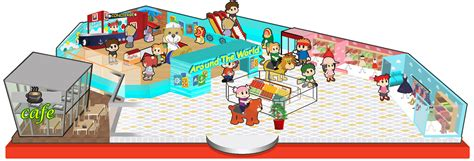 Mall Clipart Shopping Mall Clipart Png Www Pixshark Images