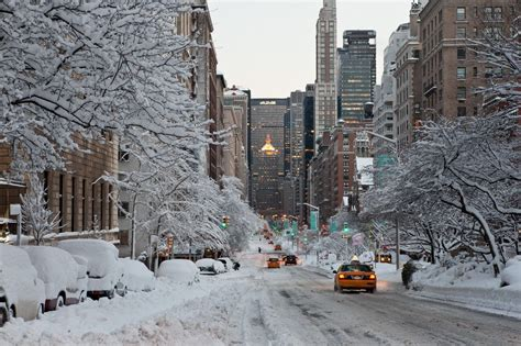 Winter New York Wallpaper 1920x1080 by 48 New York City Winter Wallpaper On Wallpapersafari