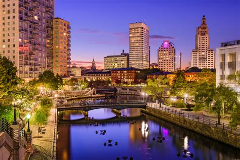 How Providence Rhode Island is Using Mesh Networks To ...