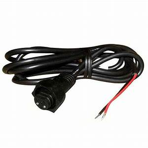 Lowrance Power Cable Pc
