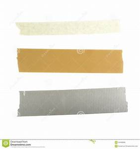 Different Types Of Tapes Royalty Free Stock Photos - Image ...