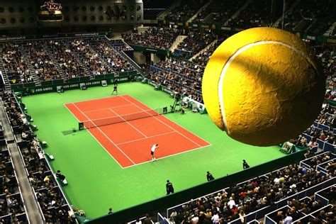 abn amro world tennis tournament  abn amro world tennis tournament tennis