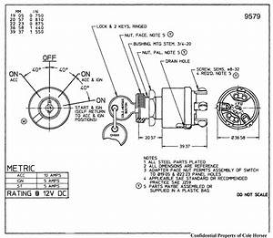 Automotive Ignition Wiring Diagram  Diagram