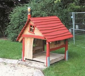 Haus Bauen Spiele : spielhaus holz selber bauen kosten ~ Lizthompson.info Haus und Dekorationen
