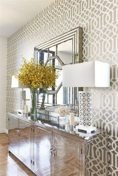 Decorating Ideas Wallpaper by 1001 Ideas Sobre C 243 Mo Decorar Con Papel Pintado