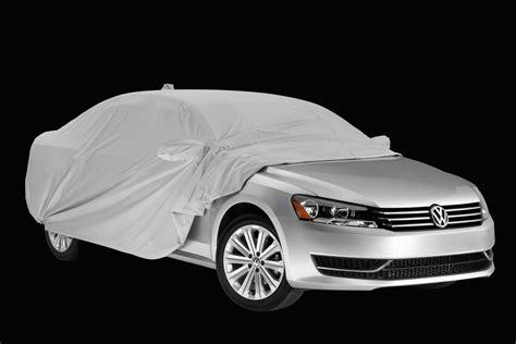 2012 Volkswagen Jetta Car Cover