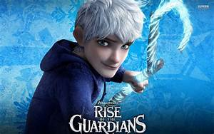Jack Frost - Rise of the Guardians wallpaper - Cartoon ...