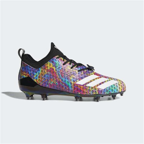 adidas adizero  star  adimoji cleats black adidas