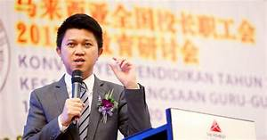 'Guan Eng barred from Sungai Lembu school as visit was ...