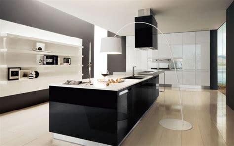 black kitchen design ideas modern black and white kitchen design ideas home office