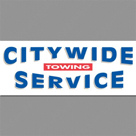 Citywide Service Towing, Spring Lake Park Minnesota (mn