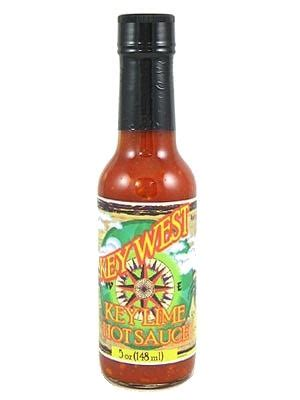 west indian extra hot pepper sauce scoville key west key lime hot sauce