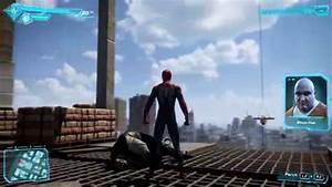 Marvel Spiderman - Gameplay Demo Sony E3 2017 - YouTube