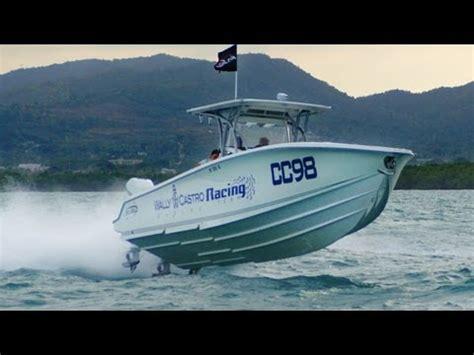 Nortech Boats Canada by Nortech 390 Mercury Racing 400r Verados Doovi