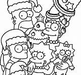 Simpsons Coloring Simpson Bart Cool Printable Sheets Wecoloringpage sketch template