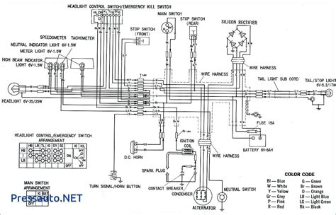 Turn Signal Wiring Schematic by 4811 Grote Turn Signal Schematic Wiring Diagram Database