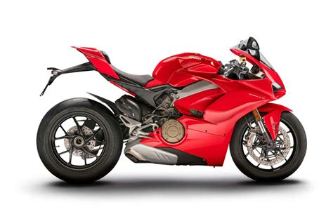 Review Ducati Panigale by 2018 Ducati Panigale V4 Review Total Motorcycle