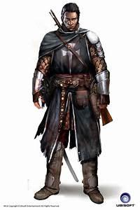 Shay, Gunn's Armor - Characters & Art - Assassin's Creed ...
