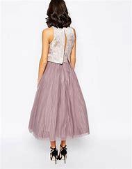 Pleated Skirt Wedding Dress