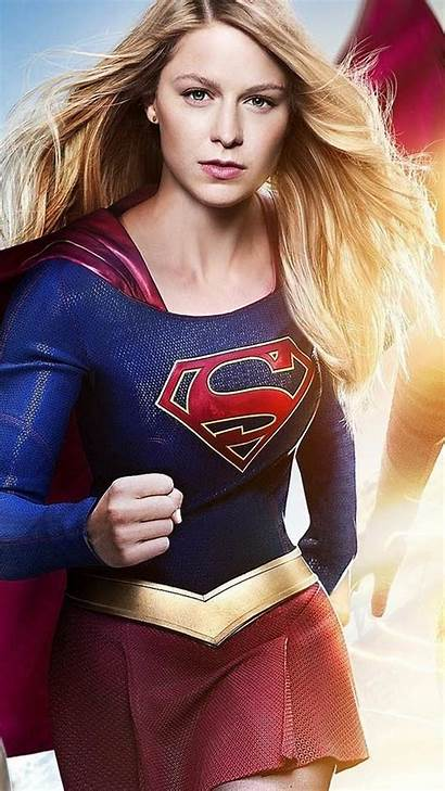 Supergirl Iphone Resolution Wallpapers Phone Mobile Pixel