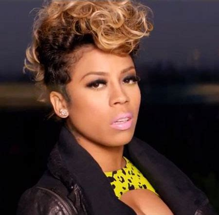 Keyshia Cole Hairstyles by 20 Keyshia Cole Hairstyles Hairstyles
