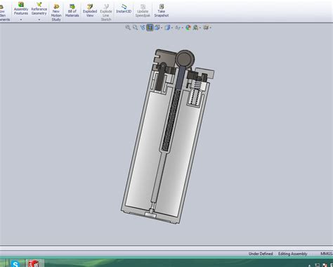 solidworks projects hang ha