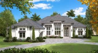 prairie style ranch homes coastal european house plan 175 1130 4 bedrm 4089 sq ft