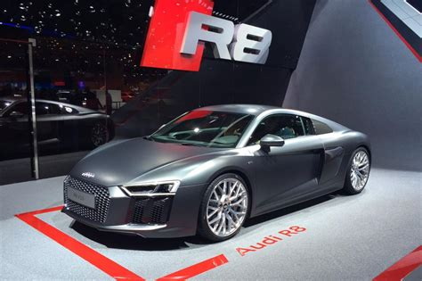 2015 Audi R8 by Audi R8 2015 Price Pictures Specs Release Date