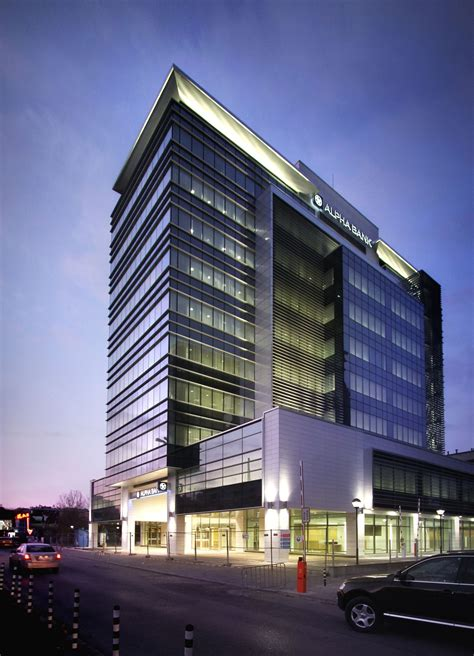 alpha bank bulgaria central offices