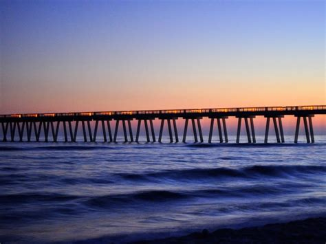 fishing pier gulf mexico longest florida fl