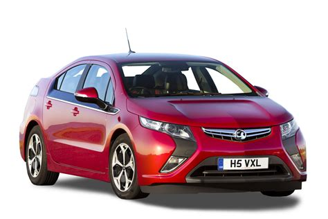vauxhall ampera hatchback   review carbuyer