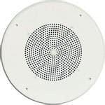 Bogen Ceiling Speaker S86t725pg8wvk by Bogen Communications Ceiling Speaker Assembly