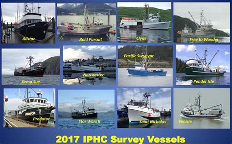 survey vessel recruiting iphc
