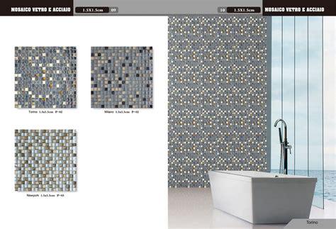 Mosaici X Bagni Mosaico Casaeco Pavimenti E Rivestimenti In Ceramica