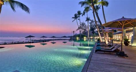 myanmar resort hotel details hilton ngapali beach resort