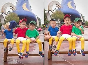 Mickey Mouse Kostüm Selber Machen : tick trick track kost m selber machen duck tales pinterest costumes halloween and ~ Frokenaadalensverden.com Haus und Dekorationen