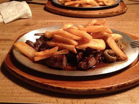sizzling steve steaks carlstadt nj steves steak tripadvisor salad tips