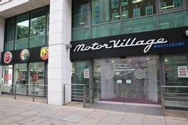 website  fca groups motor village showrooms car