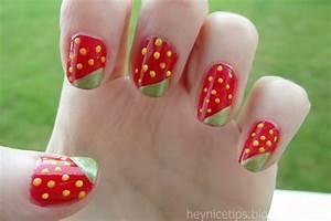 Nail art designs latest