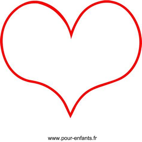 dessin de coeur simple
